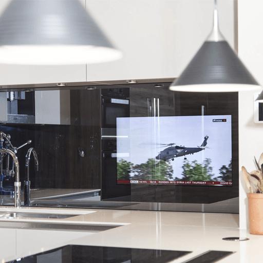 телевизор для кухни