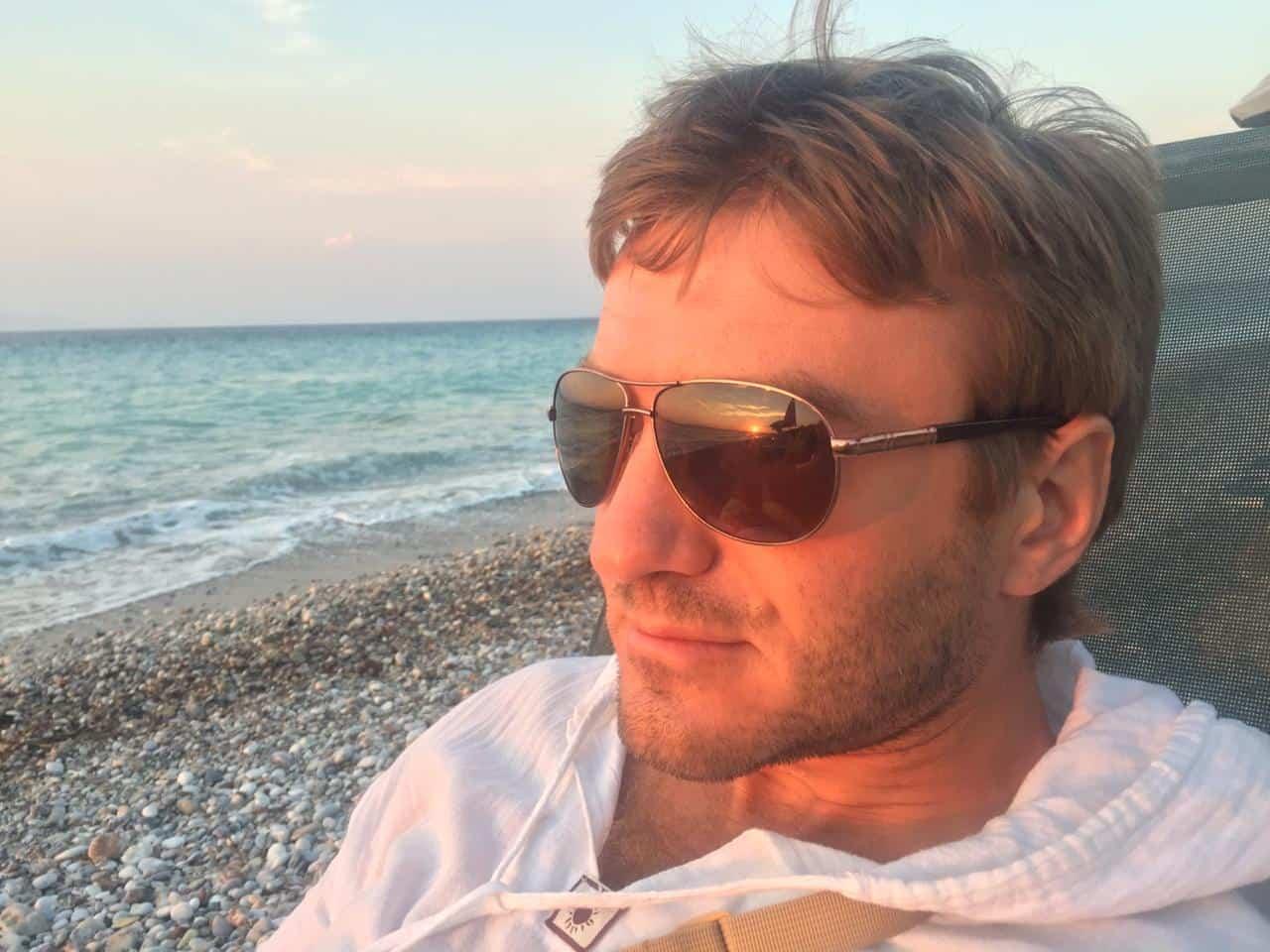 Александр Язловецкий