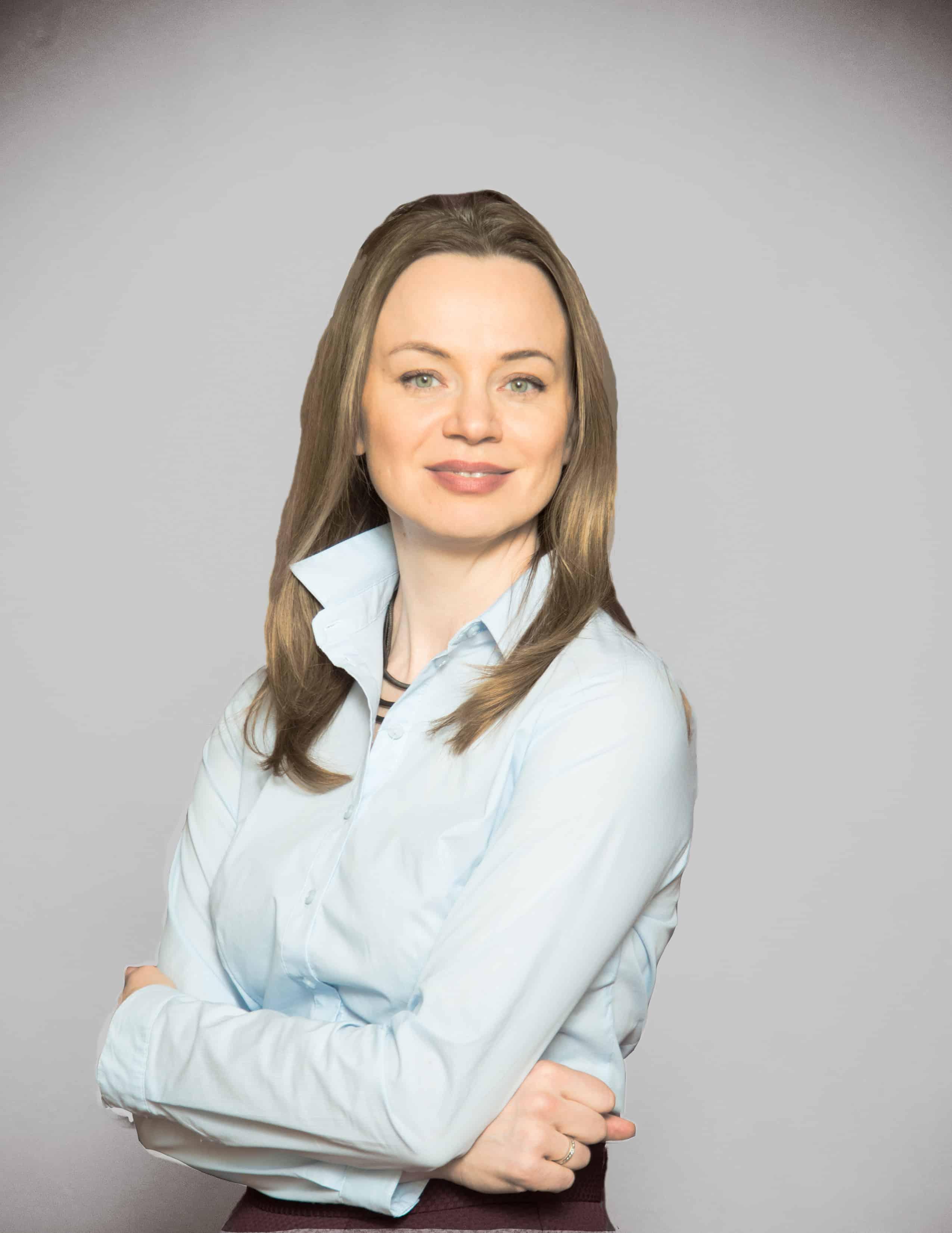 дизайнер Наталья Соло